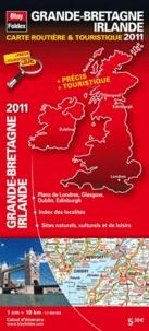 Blay-Foldex - Grande-Bretagne Irlande - 1/1 000 000.