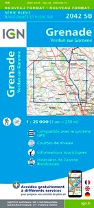 Grenade, Verdun-sur-Garonne - 1/25 000.pdf