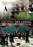 Mario Casella et Fulvio Mariani - Grozny Dreaming. 1 DVD