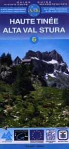 Bernard Mudry - Haute Tinée Alta Val Stura.