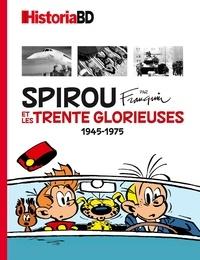 Victor Battagion - Historia BD  : Spirou et les trente glorieuses 1945-1975.