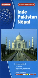 Inde-Pakistan-Népal - 1/4 000 000.pdf
