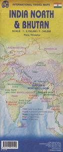 India North & Bhutan - 1/2100 000 - 1/345 000.pdf