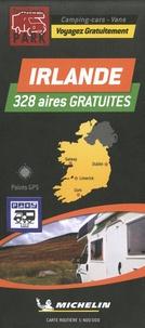 Trailer's Park - Irlande - 328 aires gratuites. 1/400 000.