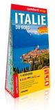 Express Map - Italie du Nord - 1/650 000.