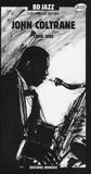 Louis Joos - John Coltrane. 2 CD audio