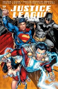 Geoff Johns et Gary Frank - Justice League Saga N° 4 : .