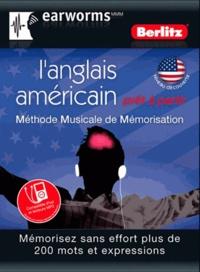 Berlitz - L'anglais americain.