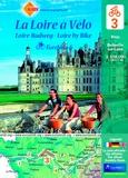 Huber Verlag - La Loire à Vélo - Blois-Belleville-sur-Loire, 1/100 000.