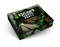 La Malédiction du temple maya - Avec 40 cartes, 3 posters, 28 tuiles, 1 enveloppe, 2 livrets, 3 feuillets.pdf