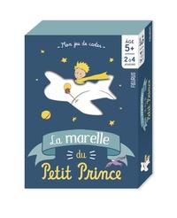 Tony Voinchet - La marelle du Petit Prince.