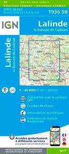 Lalinde, le Buisson-de-Cadouin - 1/25 000.pdf