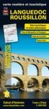 Blay-Foldex - Languedoc Roussillon - 1/200 000.