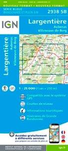 Largentière, Aubenas, Villeneuve-de-Berg - 1/25 000.pdf