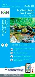 Le Chambon-sur-Lignon, Saint-Agrève - 1/25 000.pdf