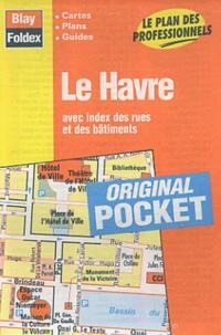 Blay-Foldex - Le Havre.