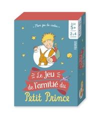 Tony Voinchet - Le jeu de l'amitié du Petit Prince.