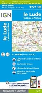 Le Lude, Château-la-Vallière - 1/25 000.pdf