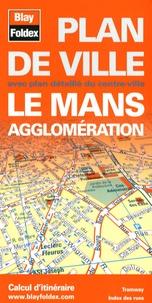 Le Mans agglomération - Plan de ville.pdf