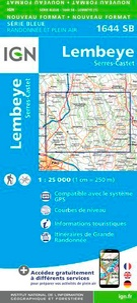 Lembeye Serres-Castet - 1/25 000.pdf