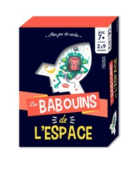 Tony Voinchet et Marcel Pixel - Les babouins de l'espace.