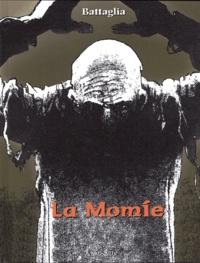 Dino Battaglia - Les enquêtes de l'inspecteur Coke  : La Momie.