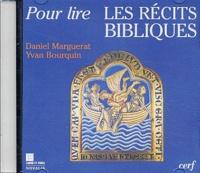 Daniel Marguerat et Yvan Bourquin - Les récits bibliques - CD-ROM.