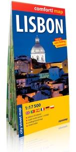 Lisbon - City street map, 1/17 500.pdf