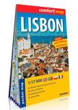 Express Map - Lisbon - Pocket map, 1/17 500.