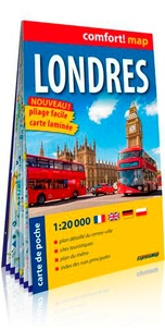 Express Map - Londres.