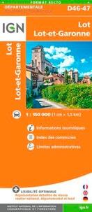 Lot, Lot-et-Garonne - 1/150 000.pdf