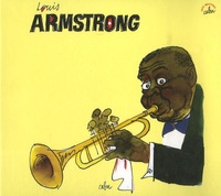 Louis Armstrong - Louis Amstrong and the big bands - Une anthologie 1945/1955, 2 CD.