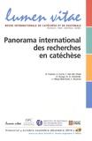 André Fossion et Salvatore Currò - Lumen Vitae Volume 65 N° 4, Octo : Panorama international des recherches en catéchèse.