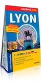 Express Map - Lyon - 1/15 000.