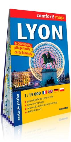 Lyon. 1/15 000