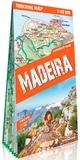 Express Map - Madeira - 1/50 000.