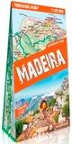 Collectif - Madeira - 1/50 000.