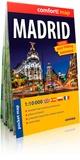 Express Map - Madrid - 1/10 000.