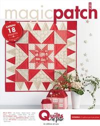 Editions de Saxe - Magic patch N° 131 : Quilts en folie.