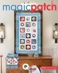 Editions de Saxe - Magic patch N° 133 : Jeux de blocs.