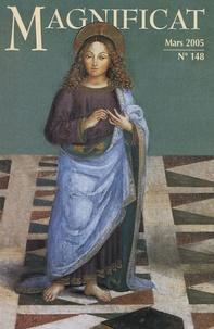 Bernadette Mélois et  Collectif - Magnificat Grand format N° 144, Novembre 200 : .