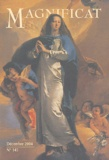 Bernadette Mélois et Pierre-Marie Varennes - Magnificat Grand format N° 145, Décembre 200 : .