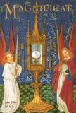 Bernadette Mélois et Vincent Decleire - Magnificat Grand format N° 163, Juin 2006 : .