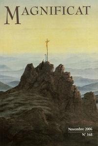 Bernadette Mélois - Magnificat Grand format N° 168, Novembre 200 : .