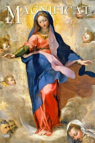 Magnificat Grand format N° 337, décembre 202