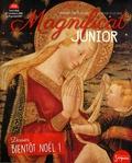 Sophie Cluzel - Magnificat junior N° 128 : Bientôt Noël !.