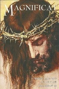 David Gabillet - Magnificat Petit format Hors-série N° 60, av : Semaine sainte.