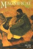 Bernadette Mélois et Pierre-Marie Varennes - Magnificat Petit format N° 136, Mars 2004 : .