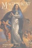 Bernadette Mélois et Pierre-Marie Varennes - Magnificat Petit format N° 145, Décembre 200 : .