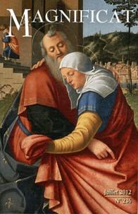 Bernadette Mélois - Magnificat Petit format N° 236, Juillet 2012 : .